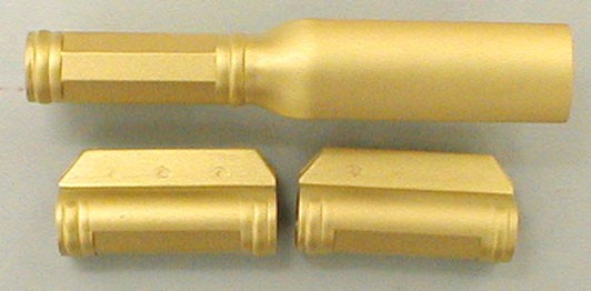 Knob Mountain Muzzleloading Parts and supplies